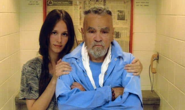 80-year-old mass murderer Charles Manson to marry young woman in prison