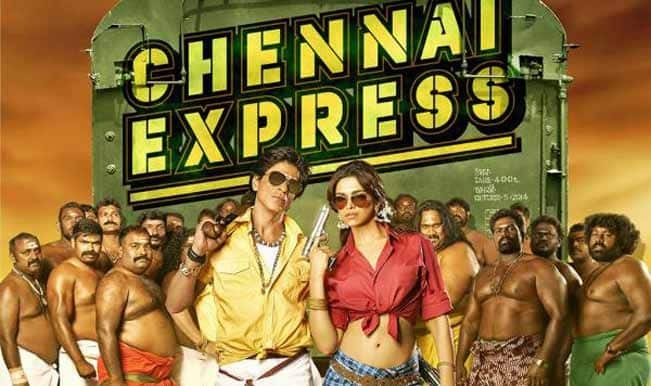 Chennai Express bloopers: 142 mistakes in Shah Rukh Khan and Deepika Padukone starrer superhit!