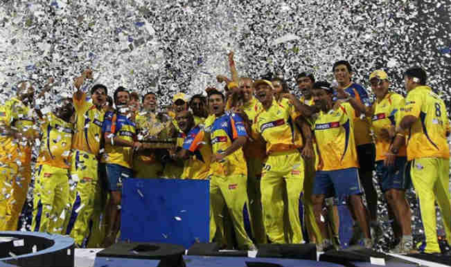 Action against Chennai Super Kings would be disastrous for IPL, warns India Cements
