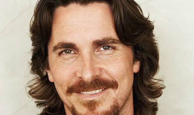Christian Bale won't play Steve Jobs