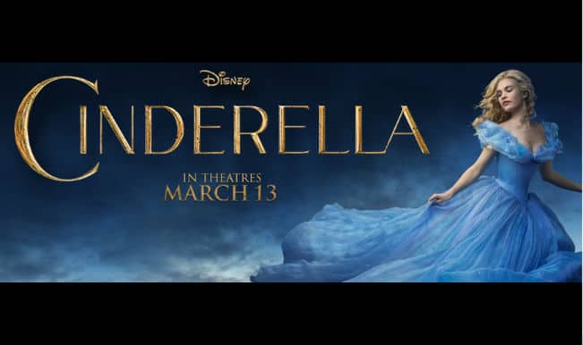 Disney's Cinderella: Watch your most cherished childhood classic bedtime story in a revamped version!