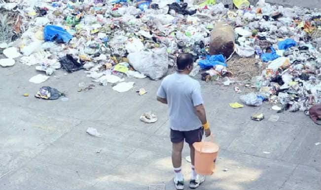 Swachh Bharat Abhiyan: Are you doing your bit to clean your city? (Watch Video)