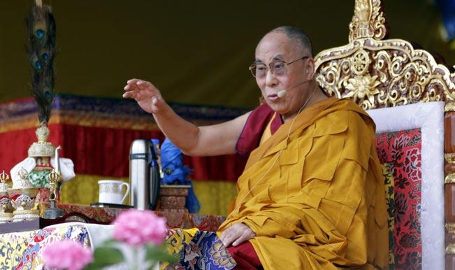 Dalai Lama to attend Rome summit of Nobel laureates