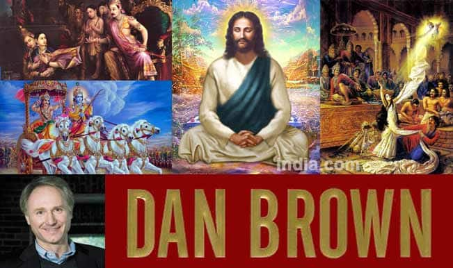 dan brown biography