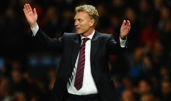 David Moyes appointed as La Liga's Real Sociedad new manager