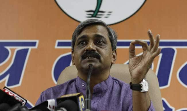 Satish Upadhyay: Will fight Delhi polls collectively