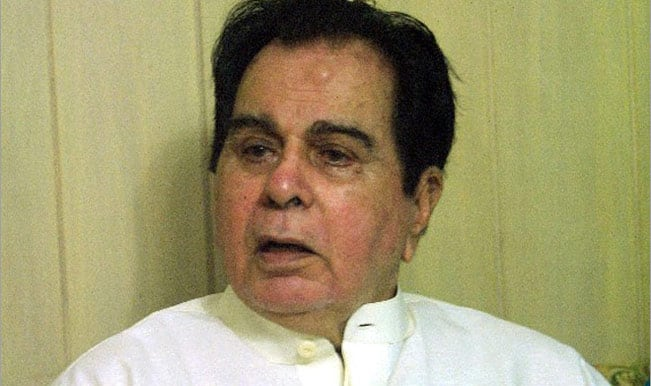 Dilip Kumar bounces back on Twitter after death rumours