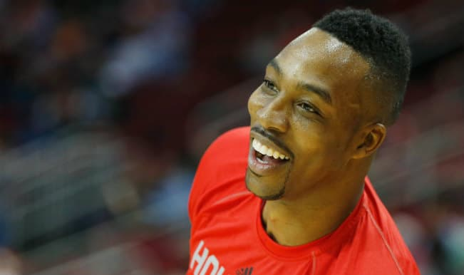 NBA superstar Dwight Howard investigated for alleged child abuse