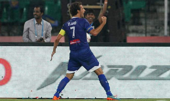 Chennaiyin FC vs FC Pune City, Hero Indian Super League (ISL) 2014, 36th Match Preview: Chennaiyin FC eye top spot by ending four-game draw streak