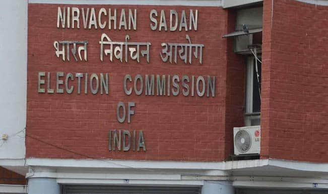 Election Commission axes notification for Delhi By-polls