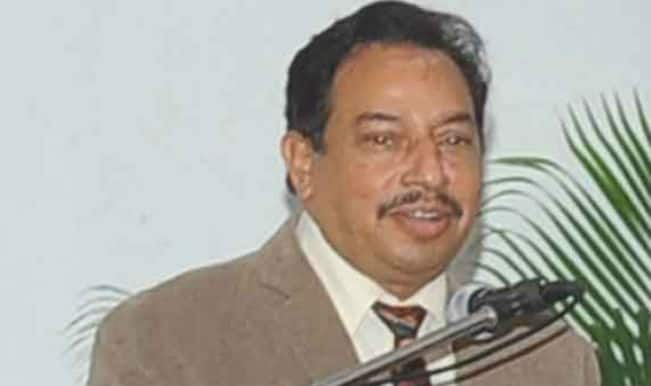 Francis D'Souza threatens to quit if not made Chief Minister