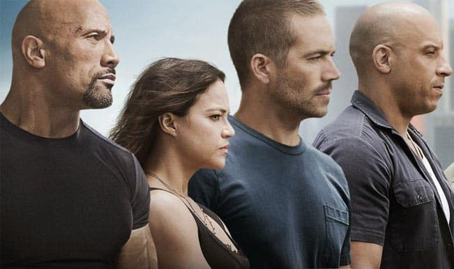 'Fast and Furious' to get three more installments