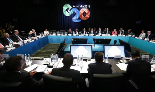 G20 to focus on economic growth, infrastructure and tax avoidance