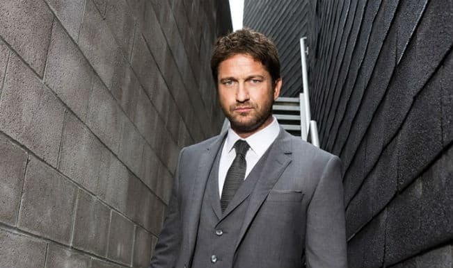Gerard Butler Birthday special: Top 5 box office successes of the ... Gerard Butler