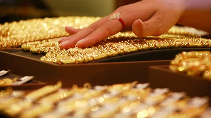 Gold jewellery demand shot up 60 percent in Q3 in India: WGC