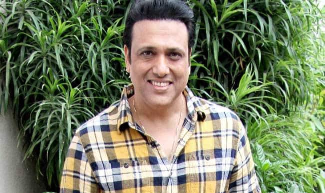 Govinda: I never refused to work with Salman Khan!