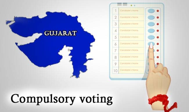 Gujarat Local Authorities Laws: 5 things about the law that makes voting compulsory in Gujarat