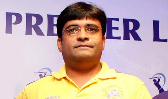 Mudgal Committee Report nails Gurunath Meiyappan in IPL 2013 spot-fixing controversy