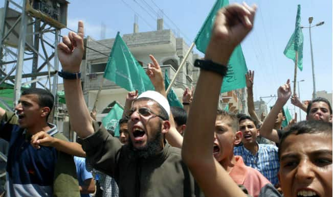 Hamas: It's preparing for another battle with Israel