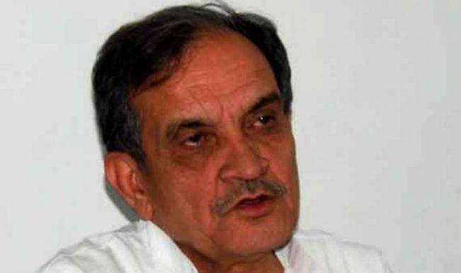 Haryana Jat leader Birender Singh finally gets his due