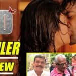 Zid movie public review: Horny attempts at its peak!