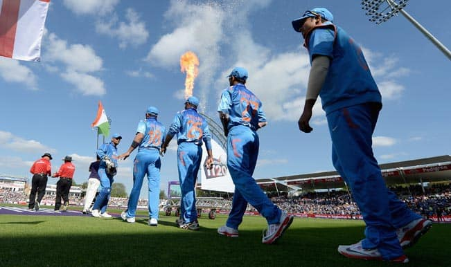World Cup 2015: India not among top contenders for the title, claims Stephen Fleming