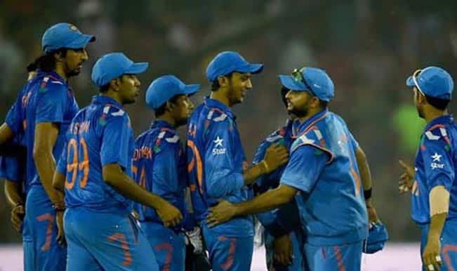 India vs Srilanka 2014 2nd ODI Preview: Confident India look to maintain winning momentum at Motera