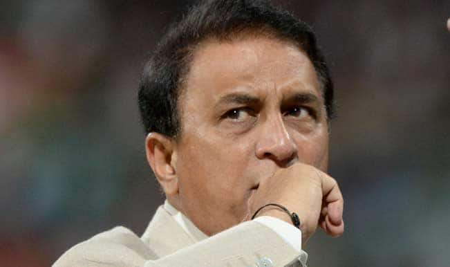 IPL 2013 spot-fixing scandal: Sunil Gavaskar's statement against N Srinivasan a major step in cleaning Indian cricket mess