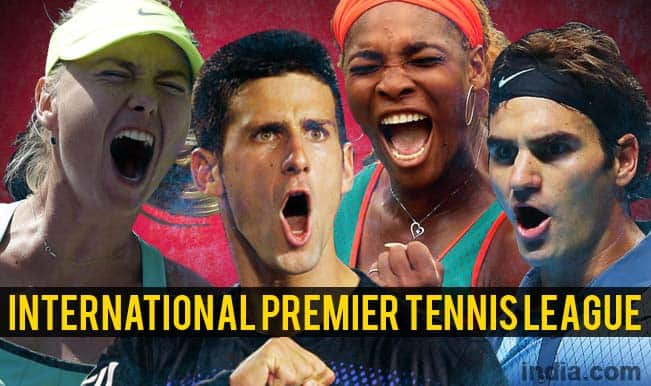 International Premier Tennis League (IPTL) 2014 Schedule: Full Fixture with Match TimeTable and Venue Details