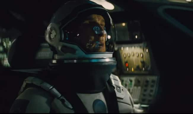 Interstellar trailer review: Mankind must survive off Earth