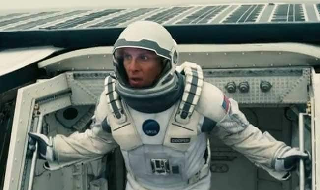 5 things you need to know about Interstellar