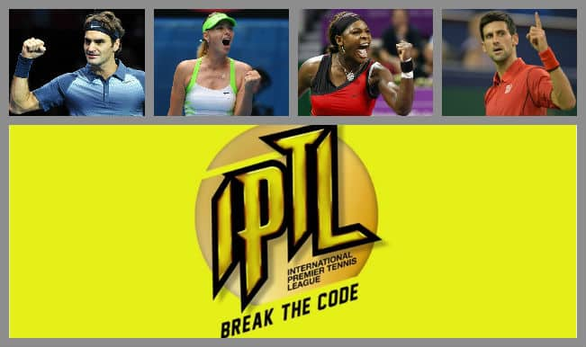 International Premier Tennis League (IPTL): Format of the Tennis Tournament with detailed rules & points system