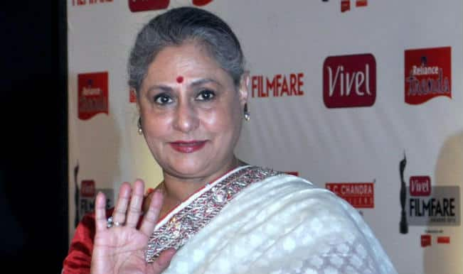 jaya bachchan height
