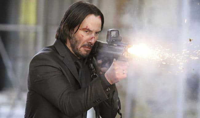 John Wick trailer review: Keanu Reeves is back as a hitman - India.com