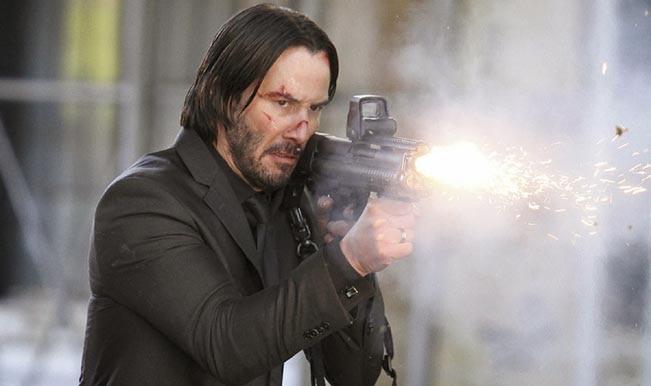John Wick trailer review: Keanu Reeves is back as a hitman