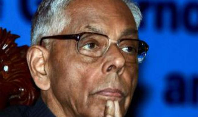 CBI must have good reasons to arrest Srinjoy Bose: West Bengal governor
