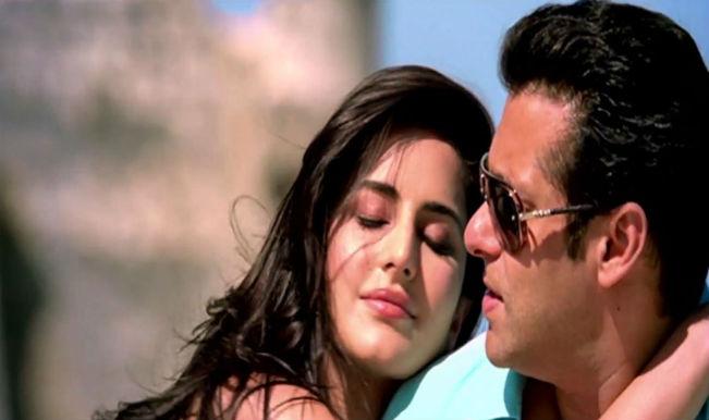 Exclusive: सलमान खान सच में कैटरिना कैफ से शादी करना चाहते थे! सुनिए सलमान के प्यार की कहानी सलमान की ज़ुबानी (Video)