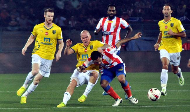 Kerala Blasters FC vs Atletico de Kolkata, Hero Indian Super League (ISL) 2014, 37th Match Preview: Atletico look to reclaim top spot