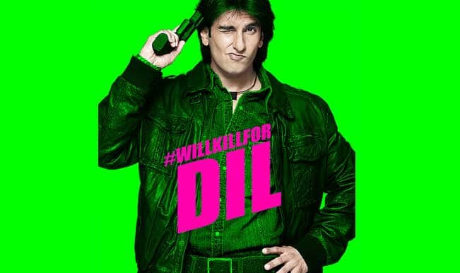Kill Dil Box Office collection: Ranveer Singh and Parineeti Chopra starrer fares well- first day collection amounts to 7 crores