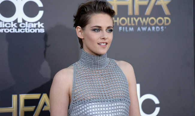 Kristen Stewart says actors become isolated