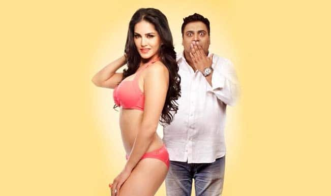 Kuch Kuch Locha Hai: Sunny Leone and Ram Kapoor pair up for a sex comedy