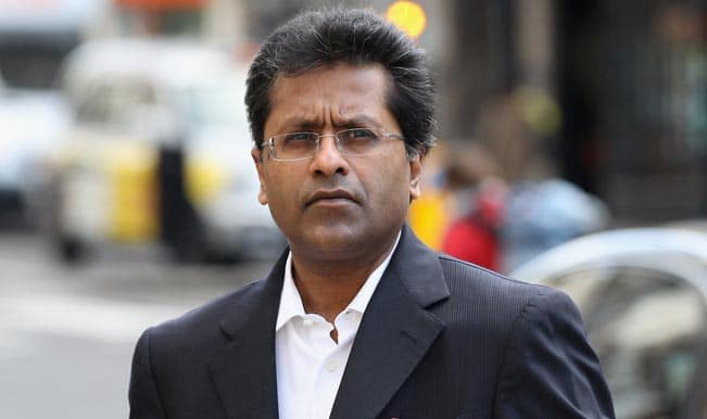 Lalit Modi wants all named in Mudgal Committee report to be sent behind bars