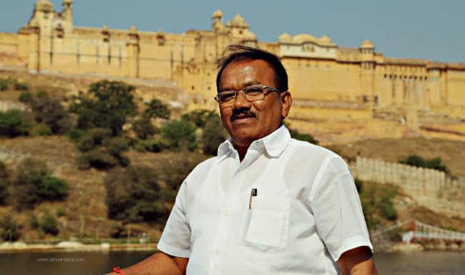 Laxmikant Parsekar beats odds to become Goa's 11th Chief Minister
