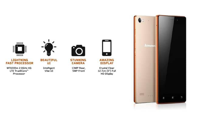 Lenovo Vibe X2 vs Micromax Canvas 4 Plus A315, Huawei Honor 6 H60-L04 and Micromax Canvas 4 Plus A315