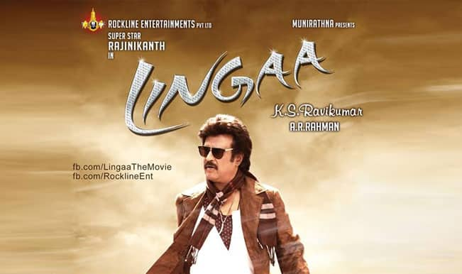 Lingaa official Teaser: Superstar Rajinikanth looks young and dapper in latest outing with Sonakshi Sinha