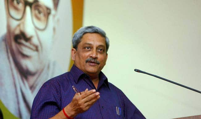 Manohar Parrikar: Indian armed forces to attract more officers
