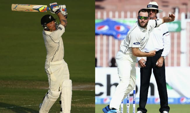 Pakistan vs New Zealand 3rdTest, Day 2: 5 interesting highlights of the day's play