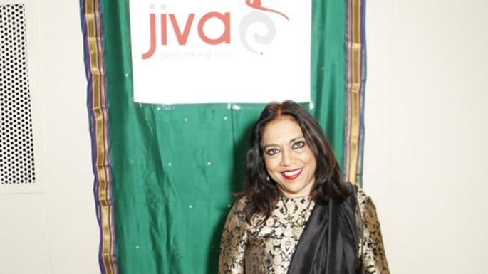 Mira Nair Gives Keynote Speech at Jiva Performing's Second Annual Gala