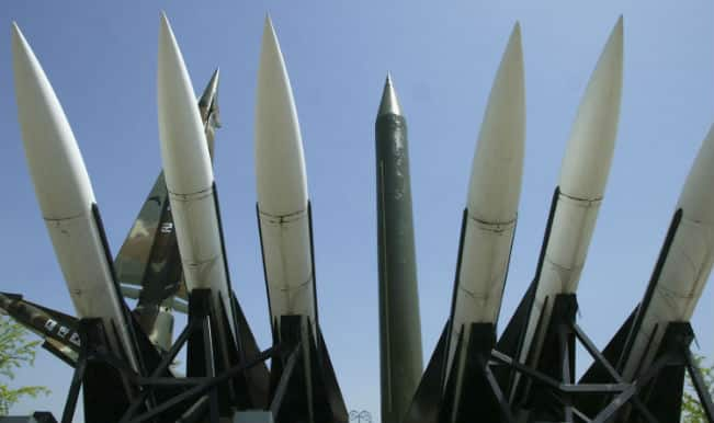 India successfully test-fires n-capable Prithvi-II missile
