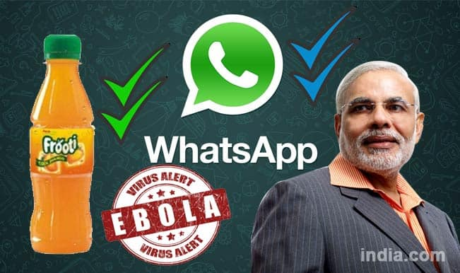 Best WhatsApp Hoax messages: 5 new irritating WhatsApp Forwards that would make you block your friends!
